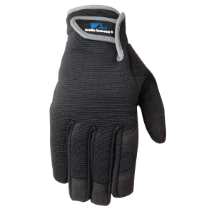 Men's  Mechanic's Pro Synthetic Leather Glove