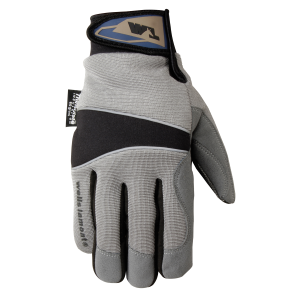 Men's  Insulated Synthetic Leather Palm Glove