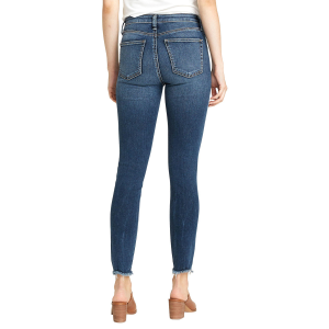 Women's  Most Wanted Skinny Jean - Indigo