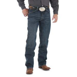 Men's  20X 01 Competition Jean