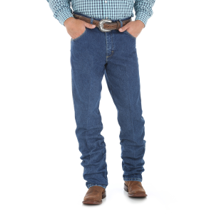 Men's  George Strait Cowboy Cut Relaxed Jean