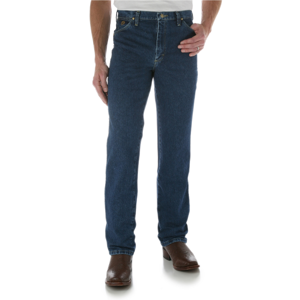 George Strait Cowboy Cut Slim Fit Jean
