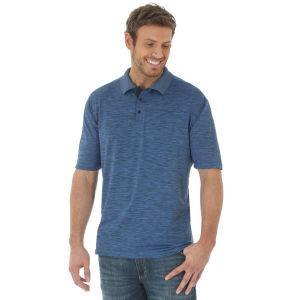 Men's  20X Advanced Comfort Performance Polo