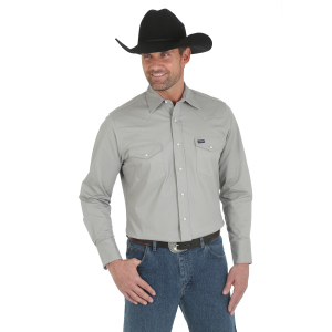 Men's  Advanced Comfort Work Shirt