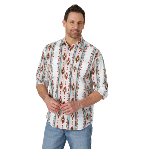 Men's  Checotah Dress Shirt