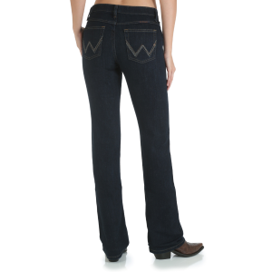 Women's  Ultimate Riding Jean Q-Baby - Dark Dynasty