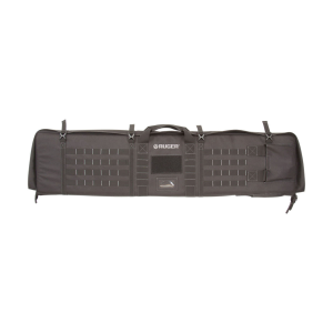Tactical Rifle Case & Shooting Mat