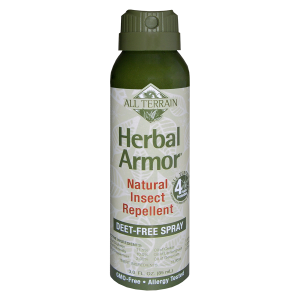 Herbal Armor Continuous Spray Insect Repellent