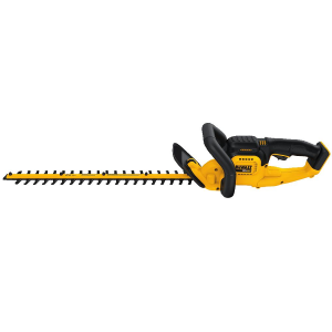 "20V MAX* Lithium Ion 22"" Hedge Trimmer (Tool Only) DCHT820B"