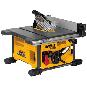 FLEXVOLT 60V MAX* Table Saw (Tool Only) DCS7485B
