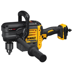 FLEXVOLT 60V MAX* VSR Stud and Joist Drill with E-Clutch System (Tool Only) DCD460B