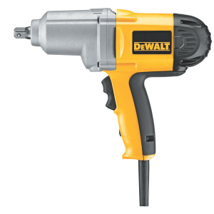 "1/2"" (13mm) Impact Wrench with Detent Pin Anvil DW292"