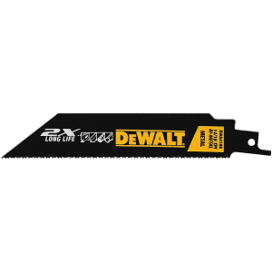"6"" 2X Premium Metal Cutting Blades DWA4186 - 5 Pack"