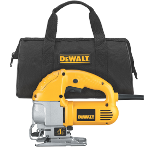 Compact Jig Saw DW317K