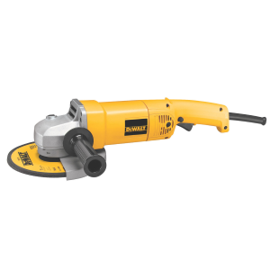 "7"" (180mm) Medium Angle Grinder DW840"