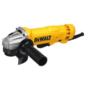 "4-1/2"" (115mm) Small Angle Grinder DWE402"
