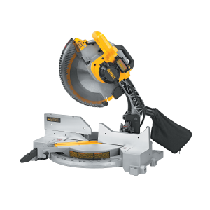 "12"" (305mm) Single-Bevel Compound Miter Saw DW715"