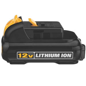 12V MAX* Lithium Ion Battery Pack DCB127