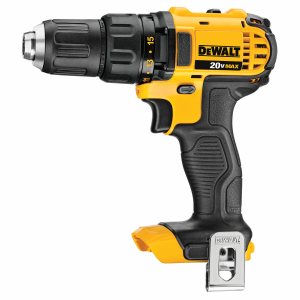 20V MAX* Lithium Ion Compact Drill / Driver (Tool Only) DCD780B