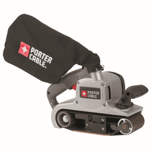 "3"" X 21"" Variable-Speed Belt Sander 352VS"