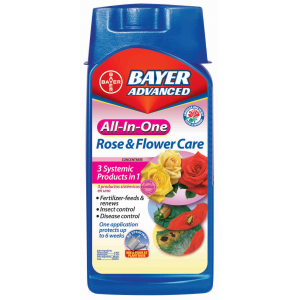 All-In-One Rose and Flower Care