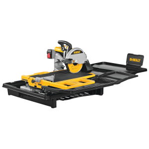 "10"" Wet Tile Saw D36000"