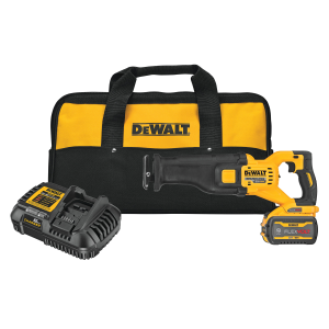 60V Max Reciprocating Saw Combo Kit DCS389X1