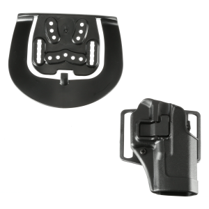 SERPA CQC Concealment Holster for Glock 19/23/32/36 - Right Hand