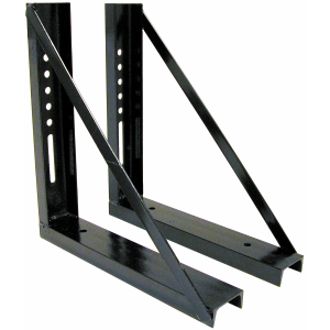 "18"" Toolbox Mounting Brackets"