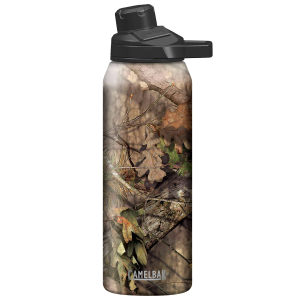 Chute Mag Insulated Water Bottle - 32 oz