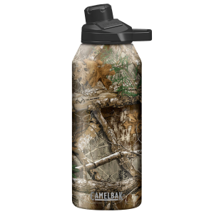 Chute Mag Insulated Water Bottle - 40 oz