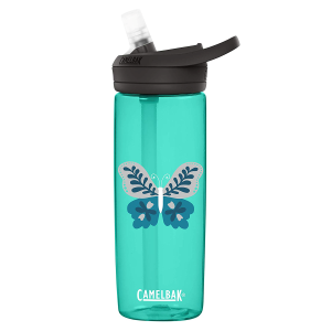 Eddy + Water Bottle - .6L