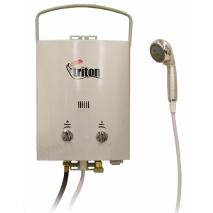 Triton Portable Water Heater/Shower