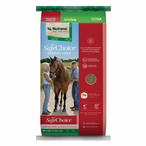 Special Care Horse Feed