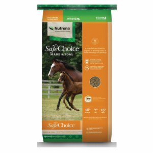 Mare & Foal Horse Feed