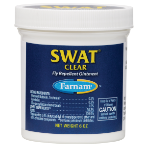 Swat Wound Ointment Clear