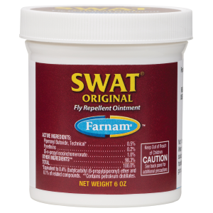 Swat Wound Ointment Pink