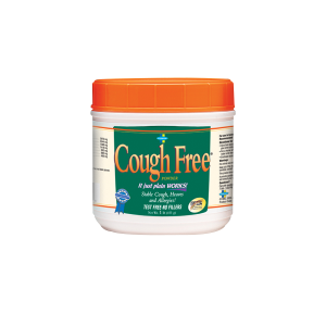 Cough Free Powder