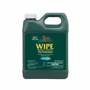 Equine Wipe Original Fly Spray