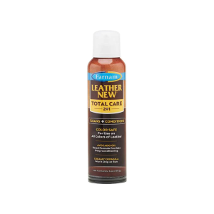 Leather New Total Care 2-in-1 Cleaner & Conditioner