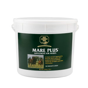 Mare Plus® Equine Supplement
