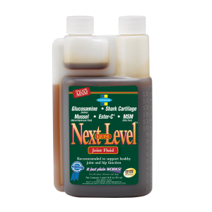Next Level® Joint Fluid Equine Supplement