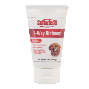 3-Way Ointment
