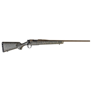 .300 Winchester Magnum Mesa Bolt-Action Rifle