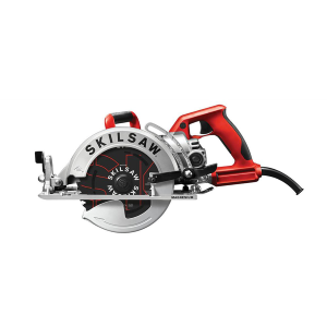 "7-1/4"" Light Weight Worm Drive Saw"
