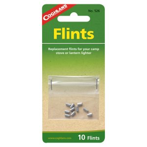 Flints 10-Pack