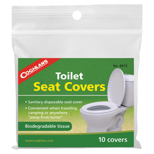 Toliet Seat Covers 10-Pack