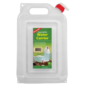 2 Gallon Water Carrier