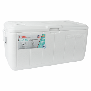 100 Quart Inland Performance Series Marine Cooler