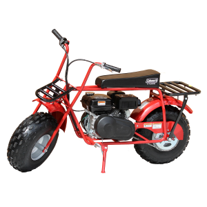 Powersports Youth CT200-U Mini Bike